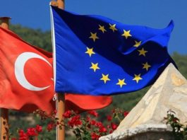 EU needs to Relinquish Twofold Standards Against Turkey-VV