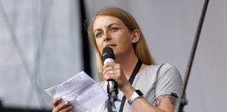 Pia Klemp Declines the Grand Vermeil Medal Award From Paris City