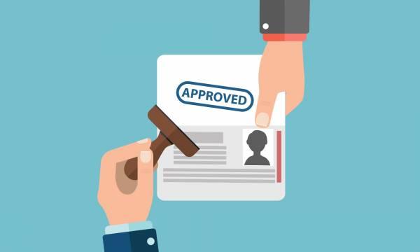 Pre-enrollment of H-1B applications -VV