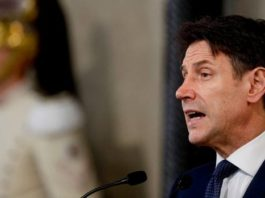 Six EU Nations To Take In Migrants, Italy's PM