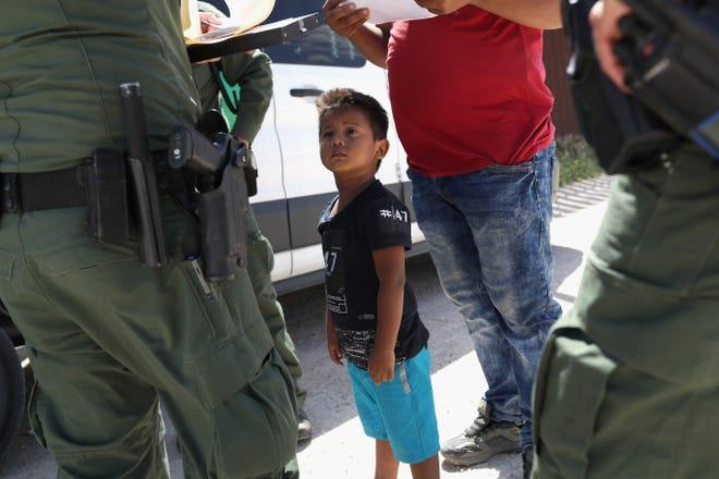 Separated migrant children suffered PTSD, other mental trauma – US Watchdog