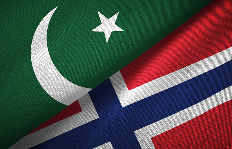 Norway granted 350 Pakistani families immigration in 2019