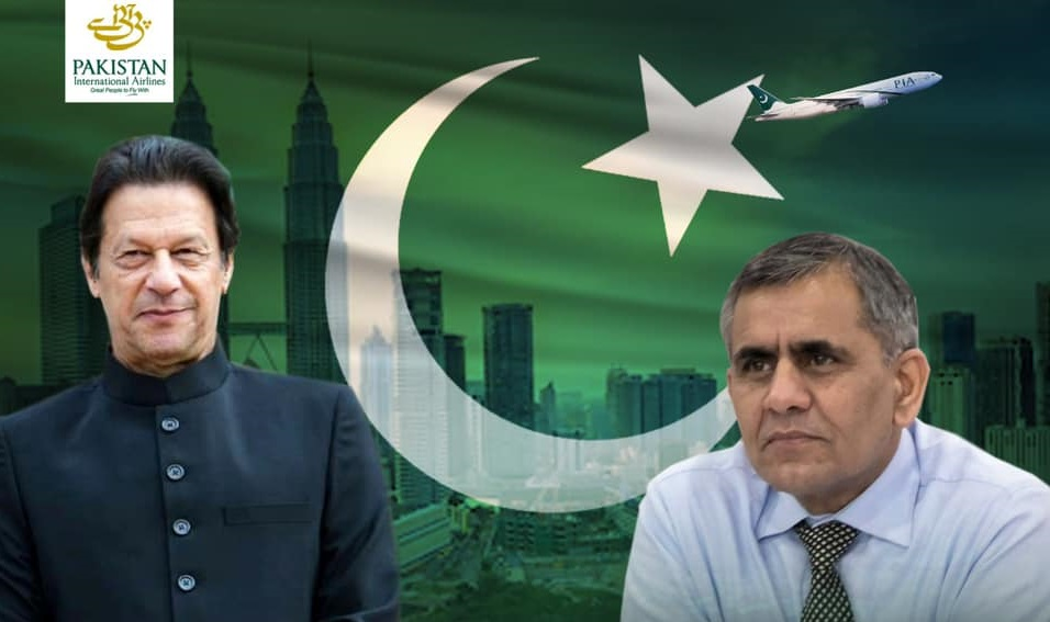 PIA to bring back 300 Pakistanis stranded in Malaysia