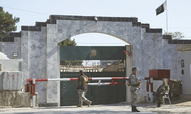 Pakistan resumes visa services at Kabul Embassy after 3 months