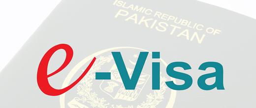 E-Visa countries to visit with Pakistani passport