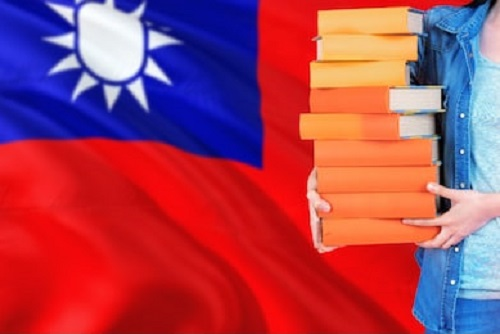 How to get a student visa for Taiwan