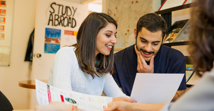 British Council invites students for £3,000 scholarship to study abroad