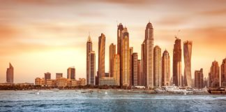 UAE introduces 5-year multi-entry tourist visa
