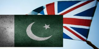 UK Relaxes travel advisory for Pakistan