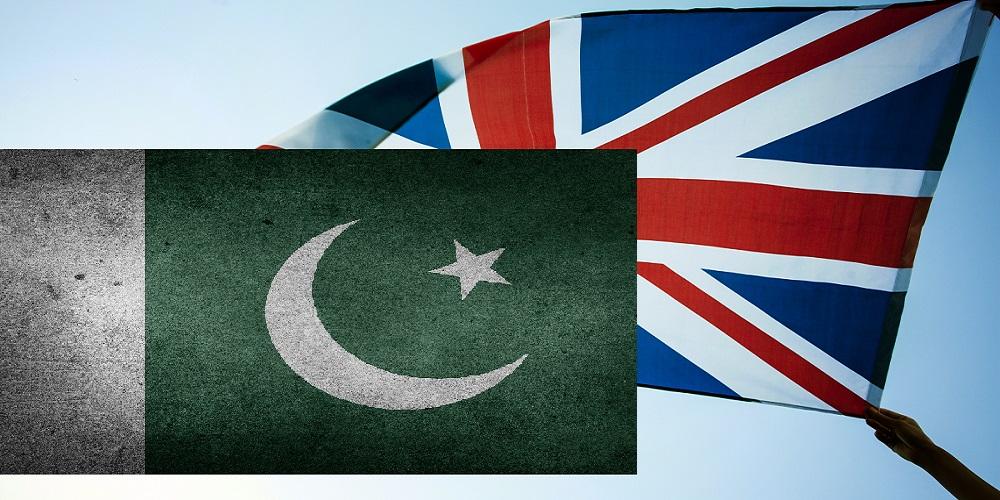 UK Relaxes travel advisory for Pakistan