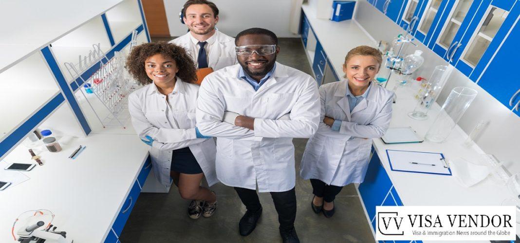 UK announces Global Talent Visa for researchers