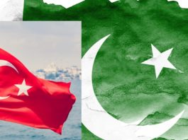 Pakistan & Turkey to allow dual nationality for their citizens
