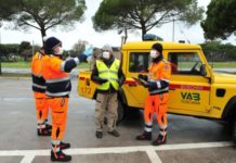 Italy Coronavirus Total Death Toll